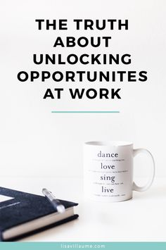 Feel like you are working so damn hard to get promoted and yet the opportunities are just not there? The promotions, the new products, the bookings, that big break …. radio silence. Why? Let's take a look at the truth about unlocking opportunities at work.