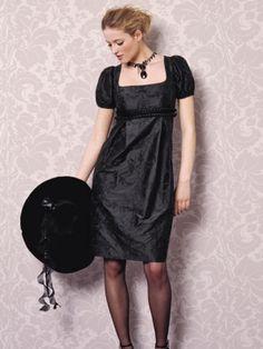 Little Black Dress pattern