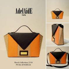 Adelaide Carta bags