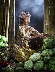 Vegetable Farmers by I Gede Lila Kantiana, via 500px