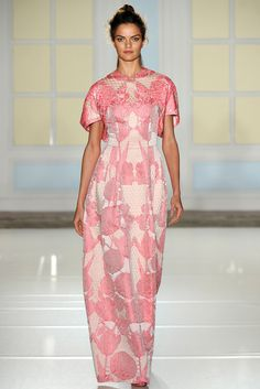 Temperley London SS 2014