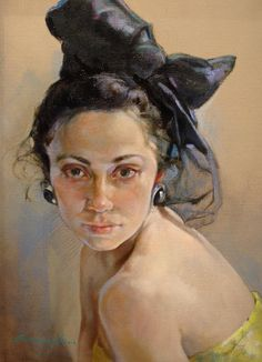 Art of the Day - Francesca Strino
