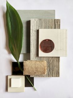 Put your ideas in a moodboard and let your interior design projects become reality. Interior Design Presentation, Interior Design Boards, Moodboard Interior Design, Material Board, Concept Board, Colour Schemes, Mood Boards, Planer, Interior Architecture