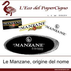 Papercigno by Le Manzane - Le Manzane - origine del nome