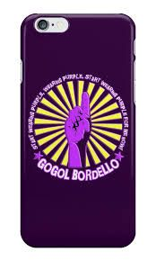 Image result for start wearing purple
