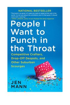 Penguin Random House People I Want To Punch
