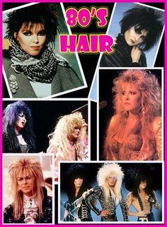Stupendous 80S Hairstyles Jheri Curl And Hairstyles On Pinterest Hairstyle Inspiration Daily Dogsangcom