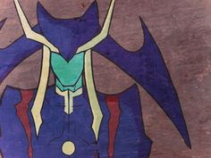 Jedah by Nocticet on DeviantArt
