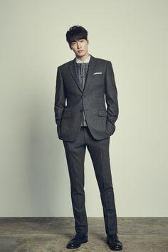 Kim Young Kwang - GGIO2 (F/W '16)