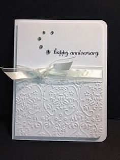 Yourself Anniversary Card My Creative Corner!: Express Yourself Anniversary CardMy Creative Corner!: Express Yourself Anniversary Card Wedding Anniversary Cards, Wedding Cards, Happy Anniversary, Cricut Anniversary Card, Homemade Anniversary Cards, Aniversary Cards, Anniversary Greeting Cards, Anniversary Quotes, Engagement Cards