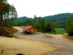 Wildcat Campground Suches GA Passport America Campgrounds