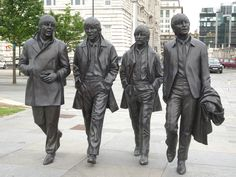 The Beatles - Liverpool
