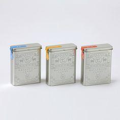 Nakagawa Masashichi Shoten   Rakuten Global Market: M. 7 candy cans