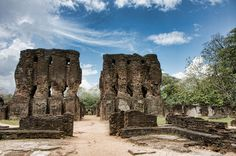 Photo of the Week – Polonnaruwa Sri Lanka