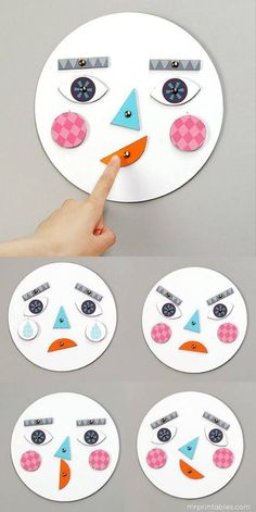 Sentimentos These are activities that are best for a toddler. Find several fun toddler activities! Emotions Activities, Fun Activities For Toddlers, Gross Motor Activities, Kindergarten Activities, Preschool Activities, Summer Activities, Family Activities, Kid Temper Tantrum, Diy For Kids