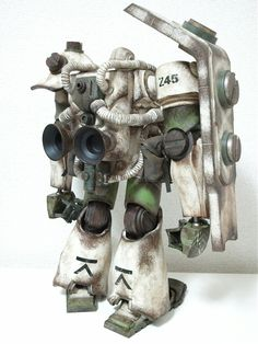 ザク threea - Google 検索