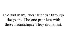 sad, lost, friendships, quotes, sayings, real on favimages