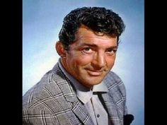 Dean Martin - Mambo Italiano ok love singing this song!!! Hey mambo mambo Italiano, Hey mambo mambo Italian Ho ho ho you mixed up Siciliano, E lo he se dice yout happy in the feets-a when you Mambo lol Mambo Italiano