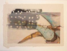 Arbeiten auf Papier/ Works on Paper | Cordula Kagemann