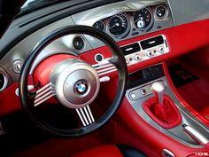 bmw 8 Interior done right. Bmw Z1, Bmw Interior, Bond Cars, Bmw Alpina, Bmw Classic Cars, Classy Cars, Retro Cars, Automotive Design, Motor Car