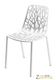 Fast Forest Chair wit