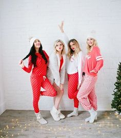 09f9aadd0f Compete for Best Group outfit for our Pajama Party