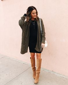 Winter Office Outfits That Are Not Boring That Must You Try 46 Winter Office Outfit, Office Outfits, Outfits For Teens, Winter Outfits, Casual Outfits, Office Attire, Winter Clothes, Summer Outfits, Cardigan Outfits