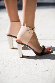 Celine shoes Women's fashion blog: l-homme.us