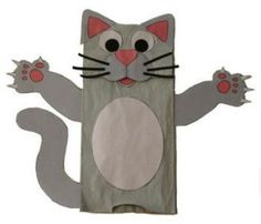 Cat and kitten craft ideas for kids: kindergarten, preschoolers and toddlers. Pete the Cat crafts for kids to make, and for adults. Cat craft ideas using fabric, paper, socks and yarn. Halloween ideas