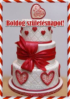 Sunday Sweets: Be My Valentine — Cake Wrecks Gorgeous Cakes, Pretty Cakes, Amazing Cakes, Cake Wrecks, Fondant Cakes, Cupcake Cakes, Heart Cakes, Valentines Day Cakes, Holiday Cakes