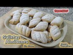 ¡Comparte esta publicación!Google+FacebookPinterest Gluten Free Recipes, Keto Recipes, Cooking Recipes, Venezuelan Food, Paleo Brownies, Mexican Food Recipes, Ethnic Recipes, Vegan Cake, Cookies