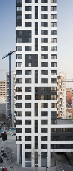 NOVA DIAGONAL TOWER - Picture gallery
