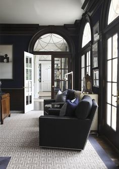 ct home interiors. Greenwich, CT Home Office By S.B. Long Interiors Ct A