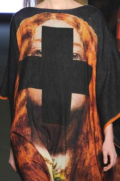 patternprints journal: PRINTS, PATTERNS AND SURFACE EFFECTS FROM PARIS FASHION WEEK / 13
