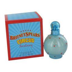Britney Spears Circus Fantasy is een damesgeur uit 2009. Deze geur is in samenwerking met Elizabeth Arden gemaakt en heeft geurnoten van frambozenschil en abrikozenbloesem in de top, pioenroos, lotus en orchidee vind je in het hart en in de basis komen vanille, muskus en viool naar voren
