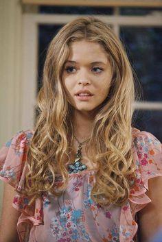 Pretty Little Liars: Alison Inspiration