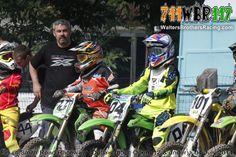 Fin Walters #711 @ Smith Road Raceway - Outlaw (85cc Open, 12 & under) - 04 July 2014  #WaltersBrothersRacing #711WBR117 #Motocross #MX #AnySportHeroCards #AXOracing #BrapCap #DT1Filters #DunlopTires #EKSBrandGoggles #FafPrinting #TiLube #K3offroad #MikaMetals #MotoSport #RiskRacing #SlickProducts #SpokeSkins #StepUpMX #dirtbike #Kawasaki #KX #KX85 #85cc #Walters #Brothers #Racing #Fin #Outlaw #SmithRoadRaceway