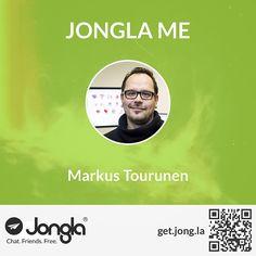 Find me on #Jongla with my username. Http://get.jong.la