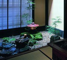 Japanese Courtyard Gardens | Tsuboniwa - Courtyard japanese gardens