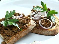 Recepty z dílu krok za krokem Banana Bread, Tacos, Mexican, Beef, Fresh, Ethnic Recipes, Desserts, Food, Meat