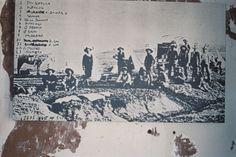 Lincoln County Regulators Doc Scurlock Henry Brown Charlie Bowdre Yginio Salazar Billy 'the Kid' Bonnie Tom O. Billy Kid, Billy The Kids, William H Bonney, Jim French, John Middleton, Outlaw Women, Light Blue Eyes, Wild West Cowboys, West Art