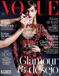 Vogue - Home