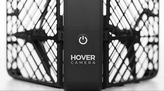 Hover Camera - Introducing the self-flying camera anyone can use