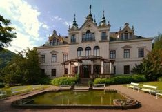 Mansions, House Styles, Villas, Palaces, Mansion, Mansion Houses