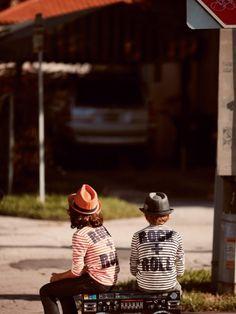 #Zalando ♥ #Kids