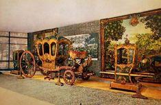 Conozca el Museo de Carruajes de Madrid