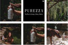 6 marcas colombianas de cosmética natural para dar el paso hacia una vida sostenible | Origenes SkinCare Coffee, Drinks, Oily Skin, Dry Skin, Green Clay, Essential Oil Blends, Exfoliating Scrub, Allergies, Kaffee