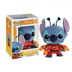 Figura Funko Pop Disney Stitch