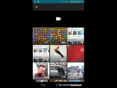 How to upload a video from mobile to YouTube