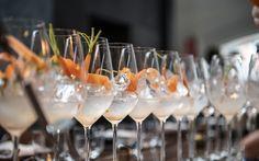 Gin-tonic Sergio Herman